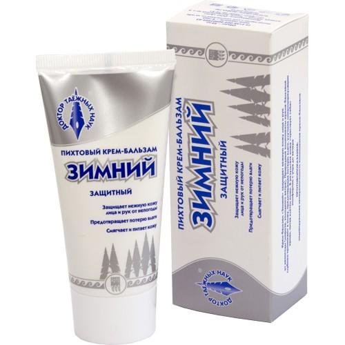 Крем-бальзам Зимний  г. Архангельск