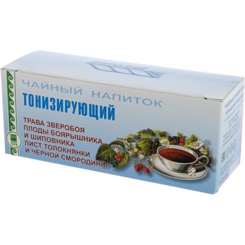 Напиток чайный Тонизирующий  г. Архангельск