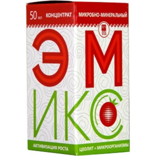 Удобрение минеральное Эмикс  г. Архангельск