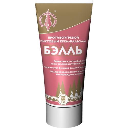 Крем для проблемной кожи Бэлль  г. Архангельск